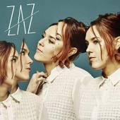 ZAZ  - CD EFFET MIROIR