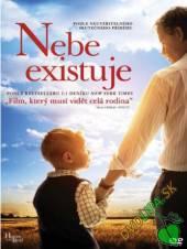 FILM  - DVD Nebe existuje (H..