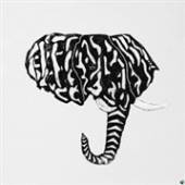 APLHA STEPPA & NAI-J  - CD GREAT ELEPHANT