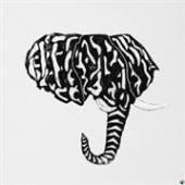 APLHA STEPPA & NAI-J  - 2xVINYL GREAT ELEPHANT [VINYL]