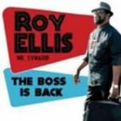ELLIS ROY  - VINYL BOSS IS BACK [VINYL]