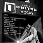 MOCKY  - VINYL DAY AT UNITED [VINYL]