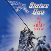 STATUS QUO  - 2xCD IN THE ARMY NOW