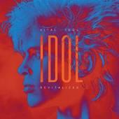 IDOL B.  - CD REVITALIZED