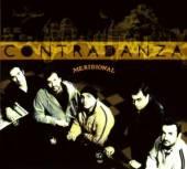 CONTRADANZA  - CD MERIDIONAL
