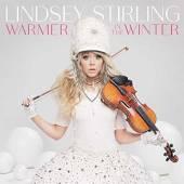 STIRLING LINDSEY  - CD WARMER IN TEH WINTER (DLX)