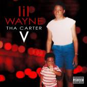 WAYNE LIL  - CD THA CARTER V