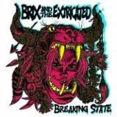 BRIX & THE EXTRICATED  - CD BREAKING STATE
