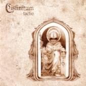 CISFINITUM  - CD TACTIO