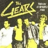 GEARS  - CD ROCKIN' AT GROUND ZERO