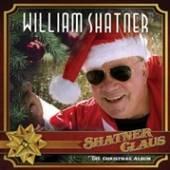 SHATNER WILLIAM  - CD SHATNER CLAUS