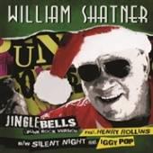 SHATNER WILLIAM  - SI JINGLE BELLS -COLOURED- /7