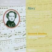 HENRI HERZ (1803-1888)  - CD KLAVIERKONZERTE NR.3-5