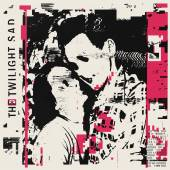 TWILIGHT SAD  - CD IT WON'T BE LIKE THIS ALL THE TIME