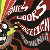 DAVE'S DOORS OF PERCEPTIO  - CD APOPHENIA