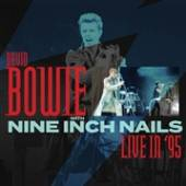 BOWIE DAVID & NINE INCH  - CD LIVE IN '95