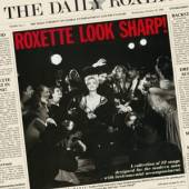 ROXETTE  - 2xCD LOOK SHARP! /30TH