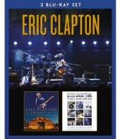 CLAPTON ERIC  - 2xBRD SLOWHAND AT 70: LIVE.. [BLURAY]