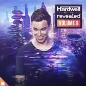 HARDWELL  - CD REVEALED VOLUME 9