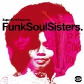 VARIOUS  - CD FUNK SOUL SISTERS -20TR-