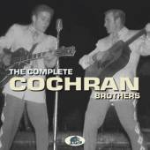 COCHRAN BROTHERS  - CD COMPLETE COCHRAN BROTHERS