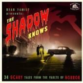 VARIOUS  - CD SHADOW KNOWS