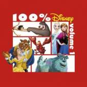 VARIOUS  - CD 100% DISNEY VOLUME 1