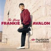 AVALON FRANKIE  - CD YOUNG FRANKIE AVALON/ ..