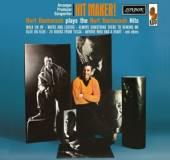 BACHARACH BURT  - CD HIT MAKER! -REMAST/LTD-
