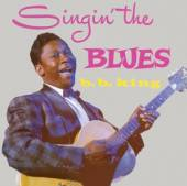KING B.B.  - CD SINGIN' THE BLUES/MORE..