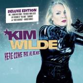 WILDE KIM  - CD HERE COMES THE ALIENS DELUXE EDITION