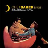BAKER CHET  - CD SINGS-IT COULD HAPPEN..