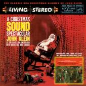 KLEIN JOHN  - CD CHRISTMAS.. -REMAST-