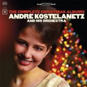 KOSTELANETZ ANDRE  - 2xCD COMPLETE.. -BONUS TR-