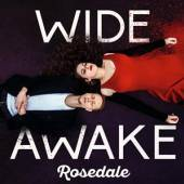 ROSEDALE  - CD WIDE AWAKE [DIGI]