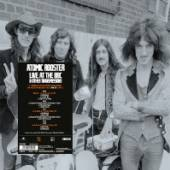 ATOMIC ROOSTER  - 2xVINYL ON AIR:LIVE AT THE BBC [VINYL]