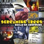 SCREAMING TREES  - CD OCEAN OF CONFUSION