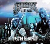 CLIMAX BLUES BAND  - VINYL LIVE AT THE BBC 1970-78 [VINYL]