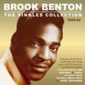 BENTON BROOK  - 2xCD SINGLES COLLECTION..