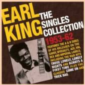 KING EARL  - 2xCD SINGLES COLLECTION..