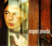 POVEDA MIGUEL  - 2xCD DESCGLAC