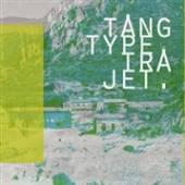 TANGTYPE  - VINYL TRAJET [VINYL]