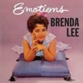 LEE BRENDA  - CD EMOTIONS