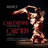 BIZET G.  - VINYL L'ARLESIENNE/CARMEN [VINYL]