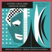JOBIM ANTONIO CARLOS  - CD ORFEU DA CONCEICAO/BRASIL