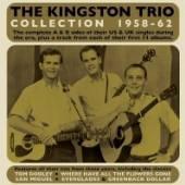KINGTON TRIO  - 2xCD KINGSTON TRIO..