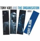 KOFI TONY  - CD POINT BLANK