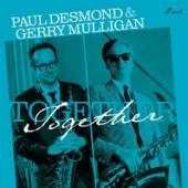 DESMOND PAUL & GERRY MUL  - 2xCD TOGETHER