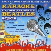 BEATLES KARAOKE / VARIOUS  - CD BEATLES KARAOKE / VARIOUS