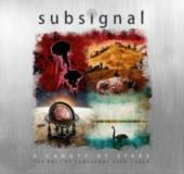 SUBSIGNAL  - CD+DVD A CANOPY OF S..